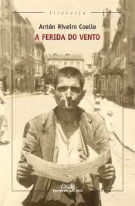 Capa de A ferida do vento