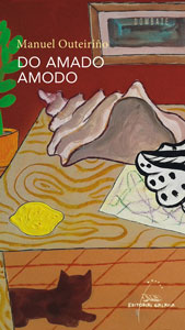 Capa de Do amado amodo