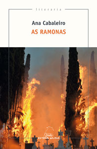 Capa de As ramonas