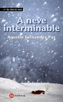 Capa de A neve interminable