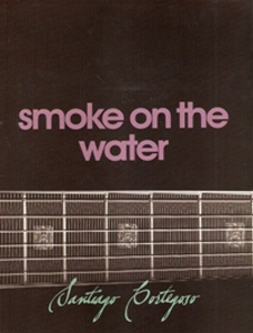 3. Smoke on the water