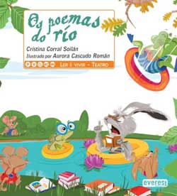 os poemas do rio